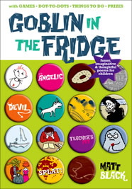 Goblin in The Fridge by Matt Black
