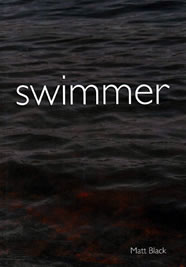 Swimmer by Matt Black