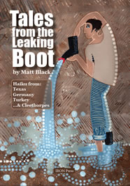 Tales from the Leaking Boot by Matt Black