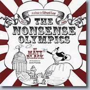 The Nonsense Olympics by Matt Black